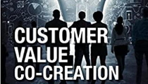 """""""Customer Value Co-Creation"""" by Bernard Quancard and the SAMA Community"""