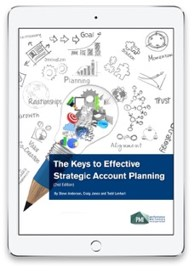 The Keys to Effective Strategic Account Management